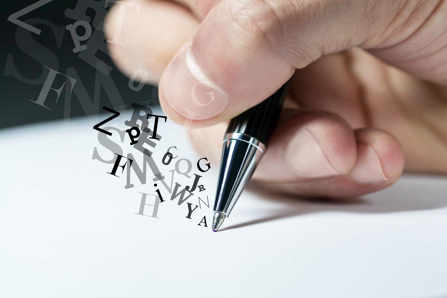 3 Zasady Jak Napisać Skuteczny List Motywacyjny Struktura