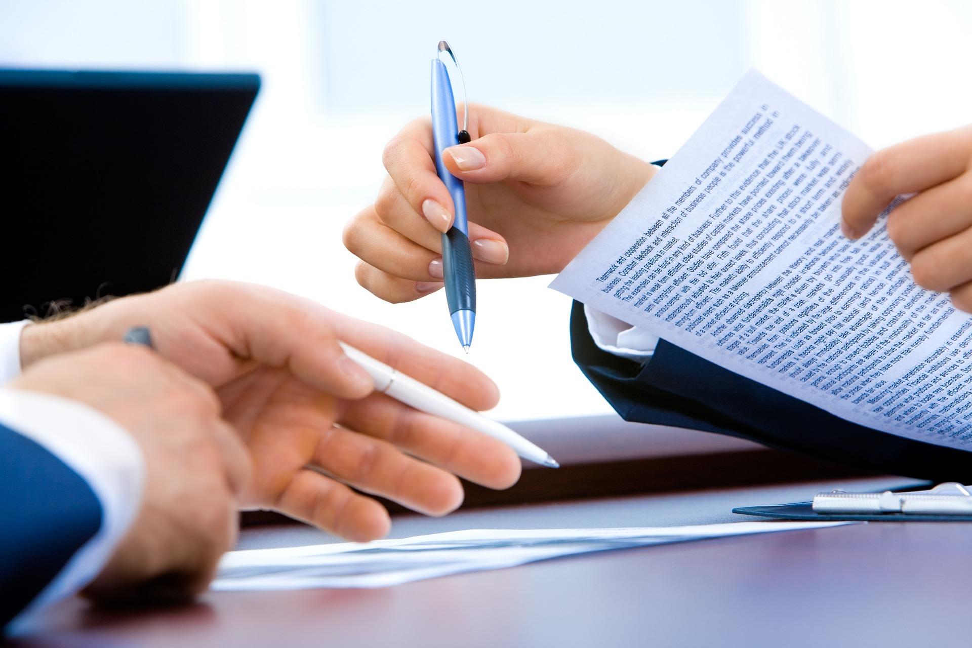 negocjowanie warunków zatrudnienia