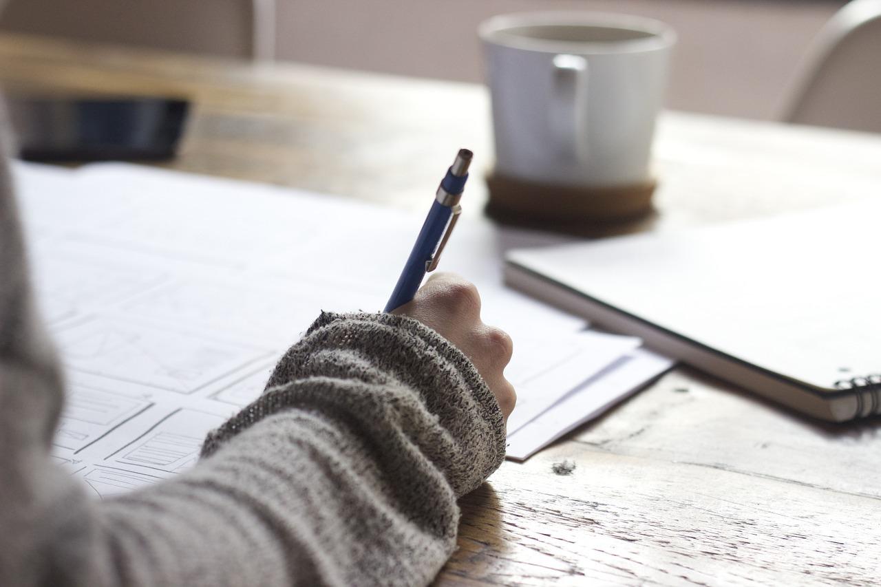 tworzenie listu motywacyjnego