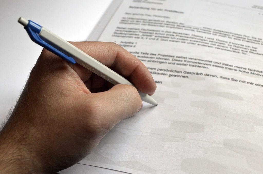Kreator Cv I Listu Motywacyjnego Gotowe Wzory Cv I Lm Do Pracy