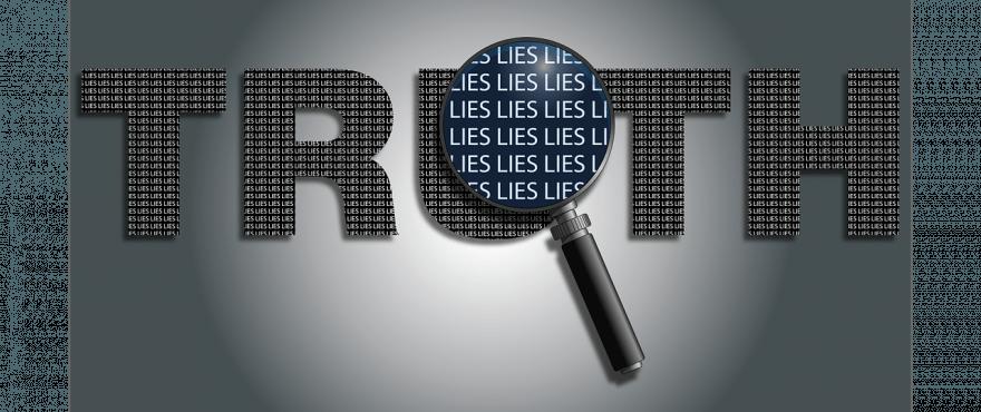 kłamstwa w CV