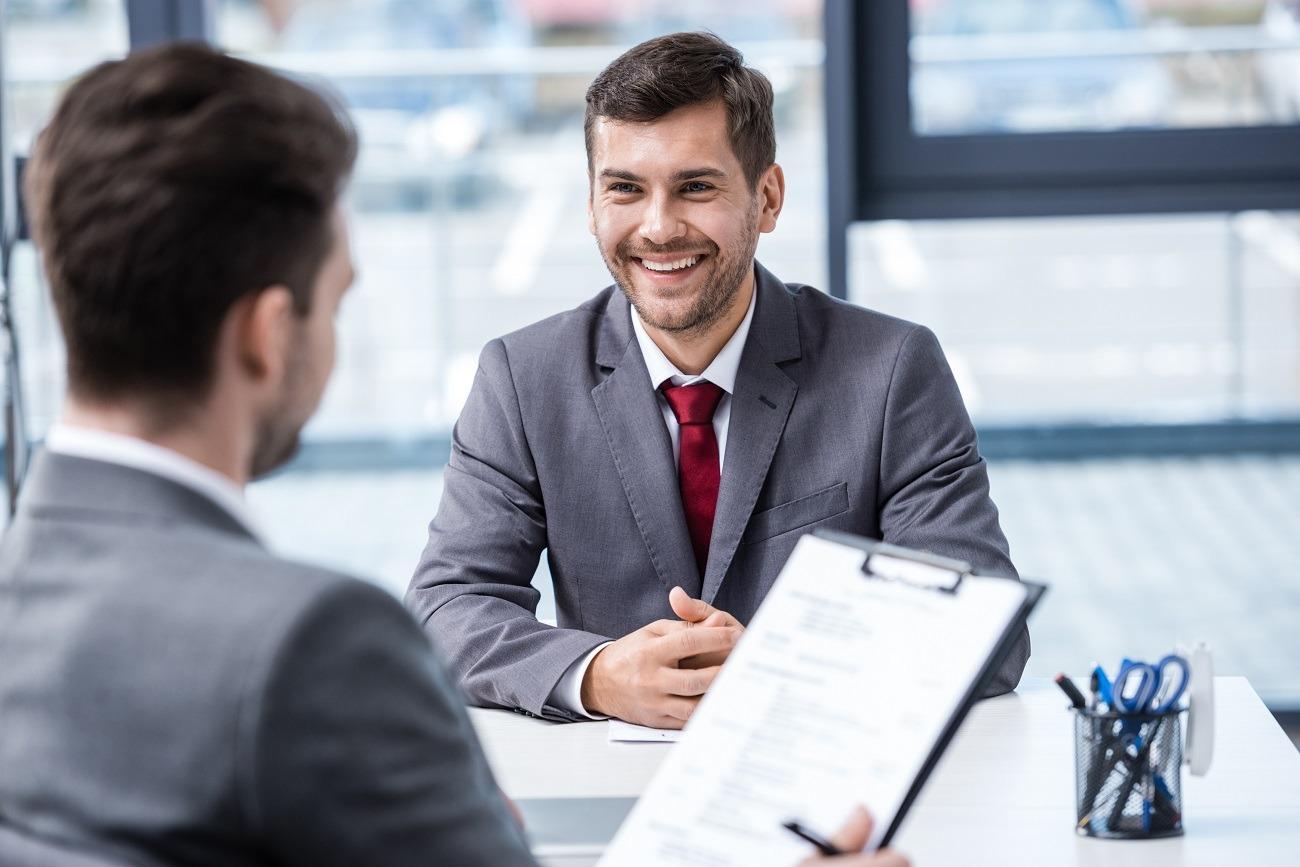sposoby na zrobienie dobrego wrażenia na rozmowie rekrutacyjnej